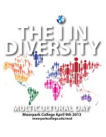 Multicultural Day 2013 Moorpark College by j2muthaf
