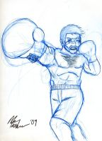 Dandy Jack - Punch by Otacon144