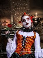 Distraida by vampirekingdom