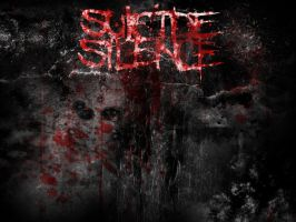 Suicide Silence by EddiexEclipse