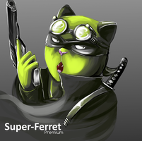 new ID : Super-Ferret Premium by Super-Furet