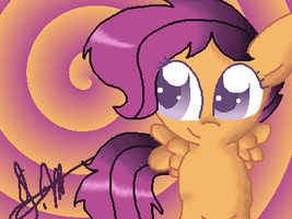 Scootaloo Profile by KhyberFanGirl101