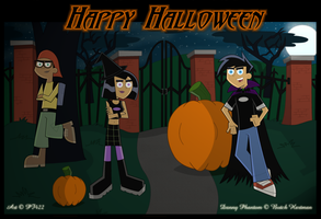 Have a Haunted Halloween by Phantomfan422
