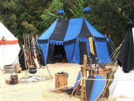 Medieval Reenactment IX by hardbodies