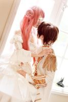 Code geass_My dear by MmeWhoo