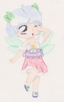 Fairy! :D by Sweetslover7