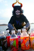 FaYgO by AbandonMokuba