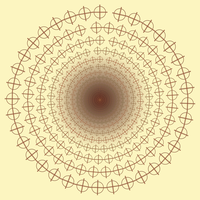Celtic Braid Rotation by besoden