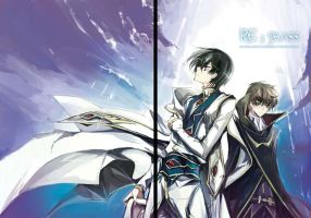 Re geass by 10721