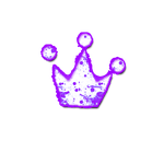 Weird Crown PNG by KJ-Peace