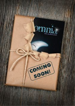 Book Insomnia - Coming Soon! by karisewer