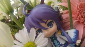 Beautiful Flowers With Gakupo Nendoroid (5) by ng9