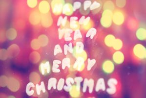 x-mas card by Northern-beauty