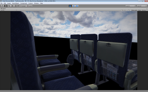 Airline Seats 1 by KyleConway727