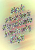 Music Is the Arithmetic Of Sounds As Optics Is the by billelis