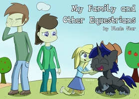 My Family and Other Equestrians by Wadusher0