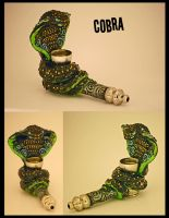 Cobra Pipe by Kyttibat
