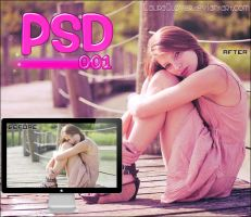 PSD.OO1 by LauraClover