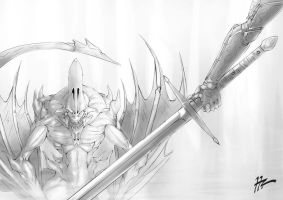 The Strength of Lords... by Blunt-Katana