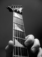Guitar by pix-cel