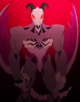 Rise of The Devilman- 148- Hello, there. by NickinAmerica