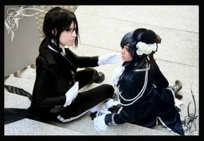 Chess pieces of fate by Evil-Uke-Sora