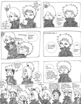 Akatsuki Grocery Shopping pg.1 by Leah-Sama