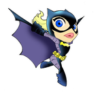 Batgirl 2 by ~KidNotorious by axel91