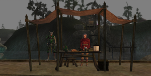 Morrowind Mini Mod: The Collector Complete by DarkStarAngelo