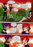 Child Of Hidden Promises - Page 46 by pizet