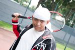 Prince of Tennis U17 by JioSATAN