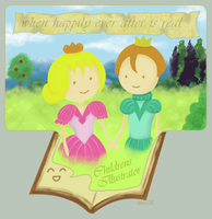 happily ever after by TerraYochi