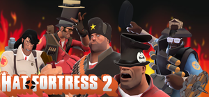 Hat Fortress 2 (TF2 Steam Grid Custom) by NeoMetalSonic360