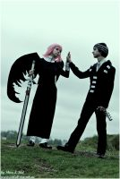 Love will come true by shua-cosplay