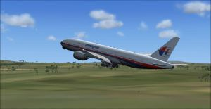 In Memory of Flight MH17 by WaluigiTails3801