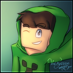 Avatar Spok by VicTycoon