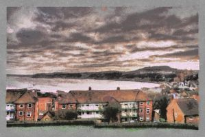 Scarborough South Bay - Paintography... by TheBaldingOne