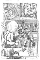 GI Joe 23 page 3 by RobertAtkins