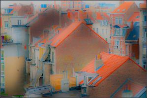 BEBXL - Roofs by andyshade