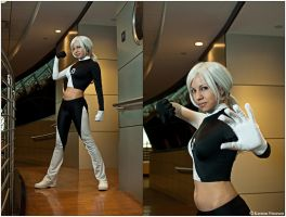 DP: Dani Phantom by CosplayerWithCamera