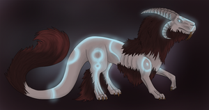 Adoptable Zaeniar 1 by DWadopts