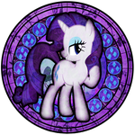 Station of Awakening: Rarity by DigiRadiance