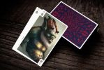 52 Artists - one deck of cards by ScriptKiddy
