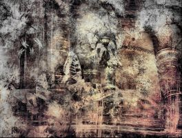 Grunge Texture HD4 by MericG