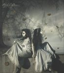 Dear Sister .. by PakinamElBanna