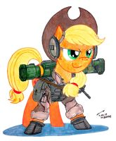 The 'A' in AT4 stands for Applejack by buckweiser