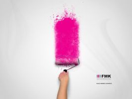 Wallpaper for FMK by mihalkask