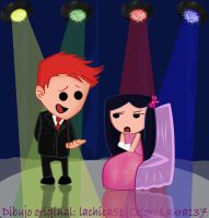 .:Can I have this dance:. by Laura137