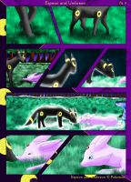 Espeon and Umbreon pg6 by Wildfrost24