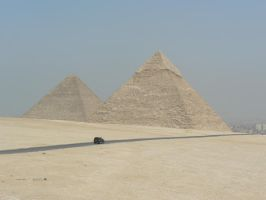 pyramids 2 by omg-stock